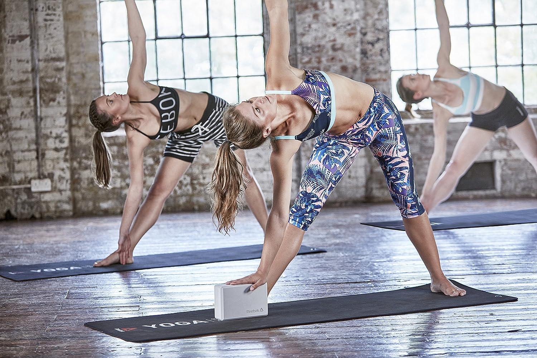 Reebok Yoga Block: Amazon.es: Deportes y aire libre