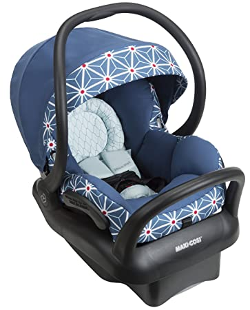 Maxi Cosi Mico Max 30 Fashion Kit Special Edition Star By Edward Van Vliet