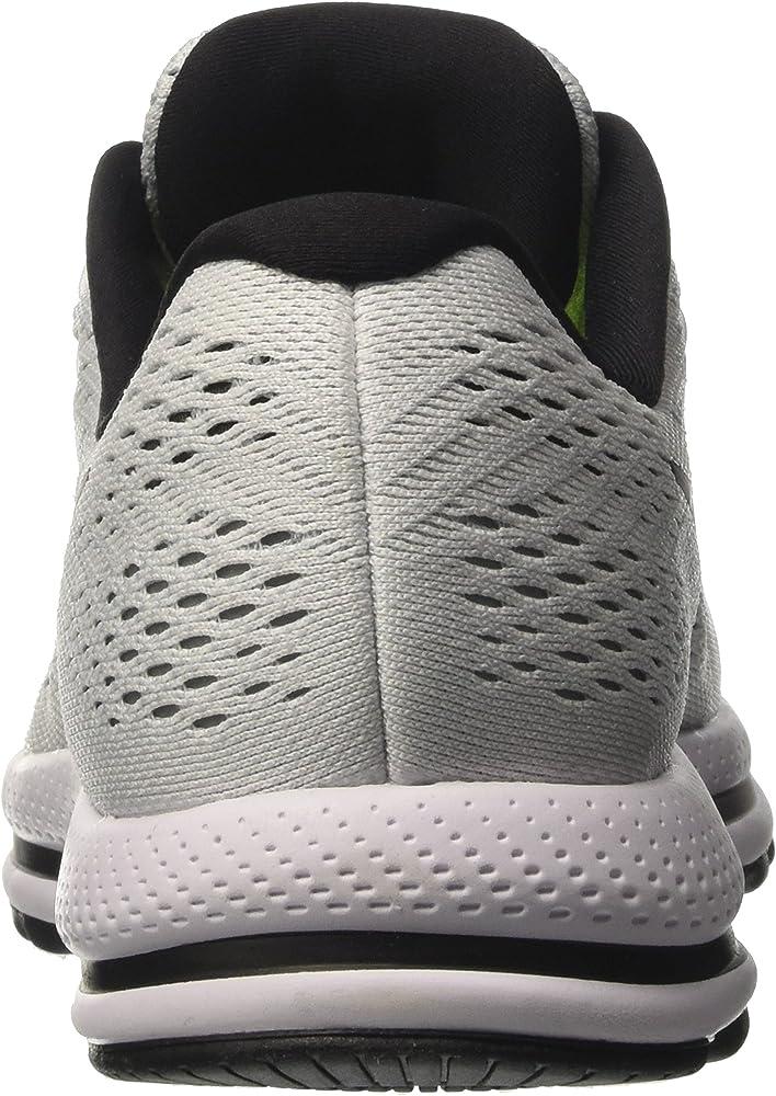 12Chaussures Hommeblanc Nike Zoom Running De Air Vomero SUMGqVzpL