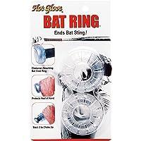 Bat Choke Up Rings and Sting Stopper