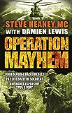 Operation Mayhem (English Edition)