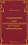 The Mysterious Affair at Styles (Olymp Classics)