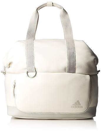 ac13b81e183 adidas Fav Tote Bag and Backpack, Women s, White, (blatiz pertiz ...
