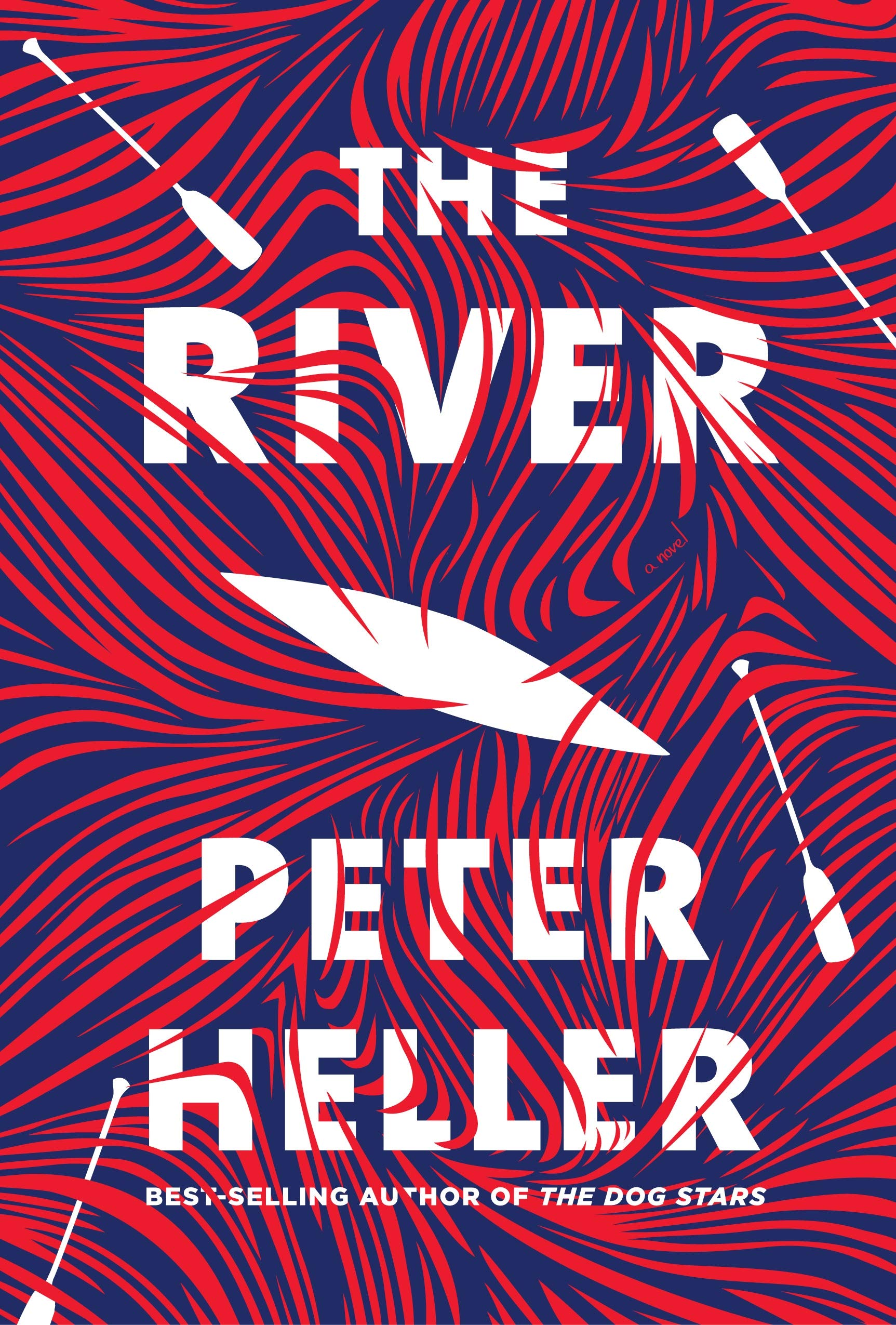 Image result for the river peter heller
