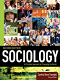 Sociology: A Christian Approach for Changing the World