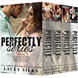 Perfectly Series (A Friends to Lovers Romantic Suspense Box Set)