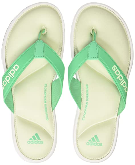 60b0e8328 Adidas Women s Comfort Cf Surround Flip-Flops  Buy Online at Low ...