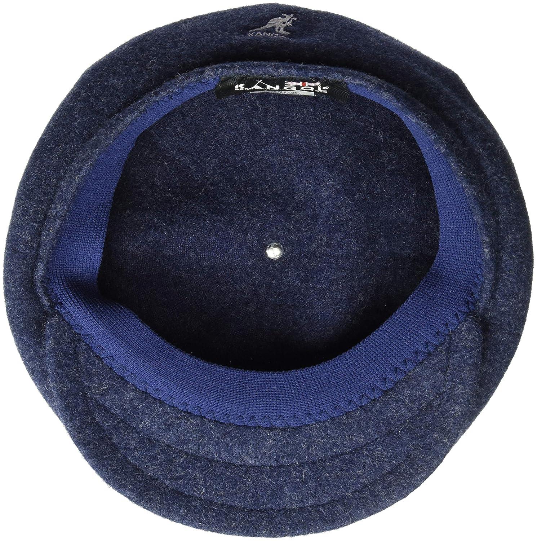 560a7a9b23e31 Kangol Men's Wool Hawker Flat Newsboy Cap Hat at Amazon Men's Clothing  store: