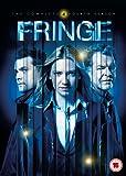 Fringe - The Complete Fourth Season [UK Import] [4 DVDs]