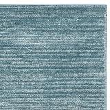 Safavieh Vision Collection VSN606B Aqua Blue Tonal