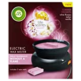 Air Wick Summer Delights Electric Wax Melter, 33 g