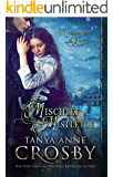 Mischief & Mistletoe: 30 Ways to Leave a Duke (Redeemable Rogues Book 5)