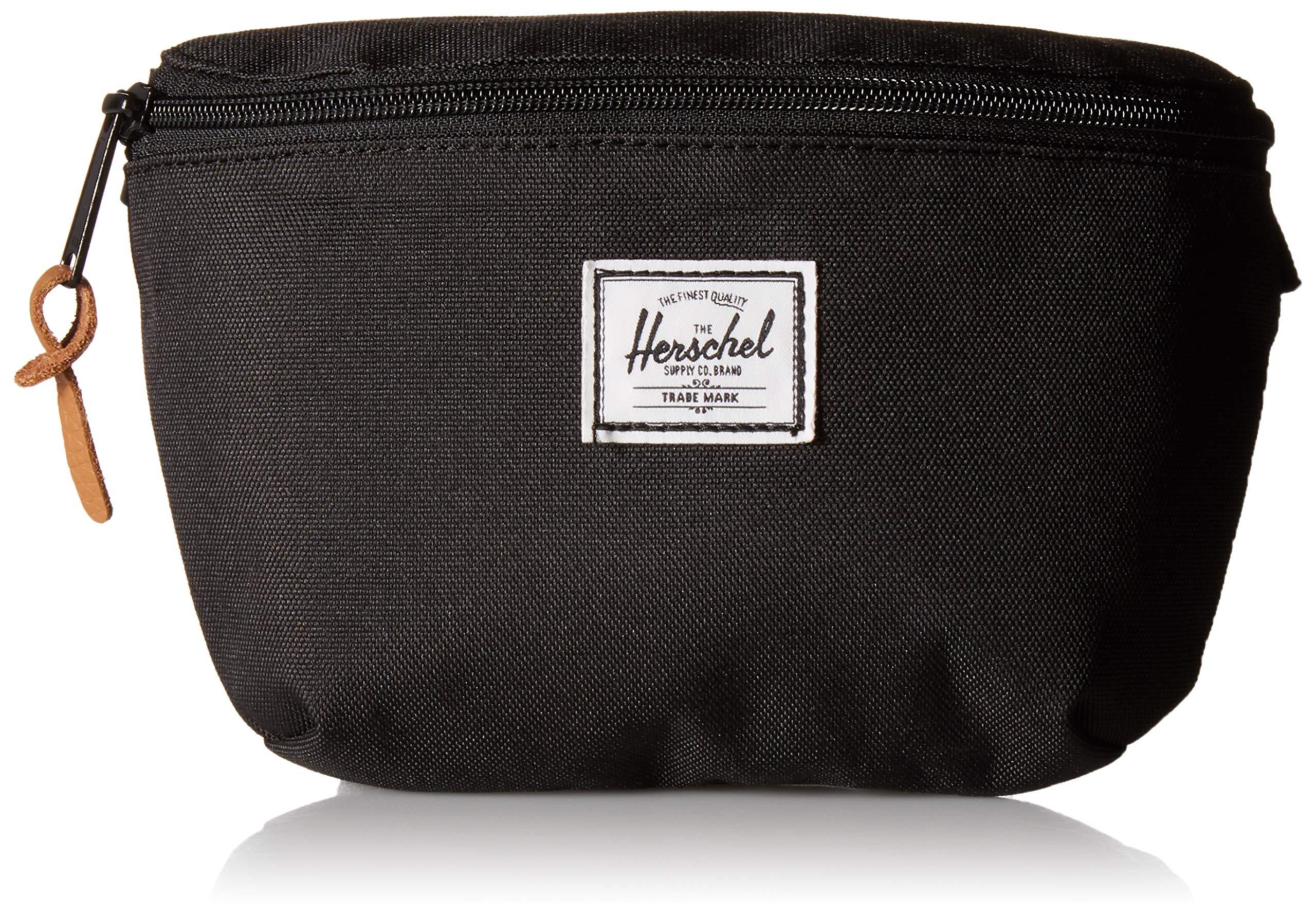 Herschel Fourteen Waist Pack Black One Size