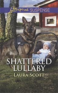 Shattered Lullaby (Callahan Confidential)