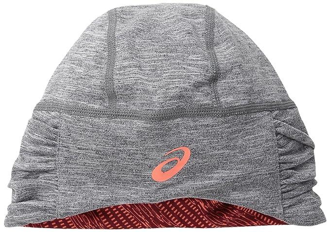 asics fleece hat