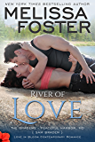 River of Love: Sam Braden (Love in Bloom: The Bradens at Peaceful Harbor)