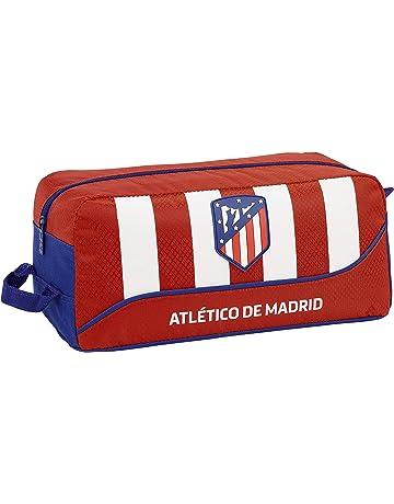 Atletico De Madrid 811845440 2018 Bolsa para Zapatos 34 cm 11c92289410a8