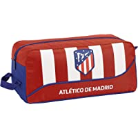 Atlético de Madrid Bolso Zapatillas zapatillero 34 cm