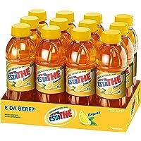 Estathé Citroen, 500 ml, 12 stuks