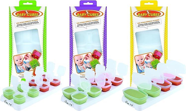 NUK mini ICE LOLLY fixé par Annabel Karmel bpa free