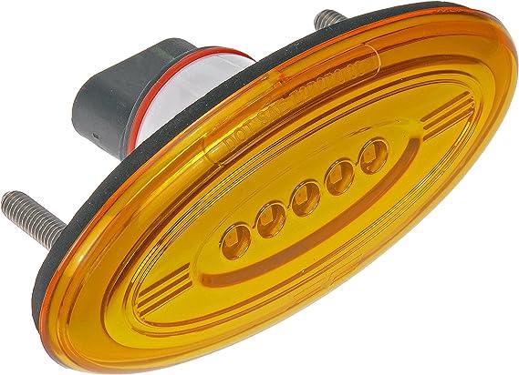 Herth+Buss Elparts 82710331 Side Marker Light