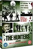 The Hunters (Jägarna) [DVD]
