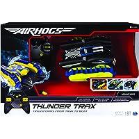 Air Hogs 6028751 - Thunder Trax, Power-Raupe für Wasser und Land