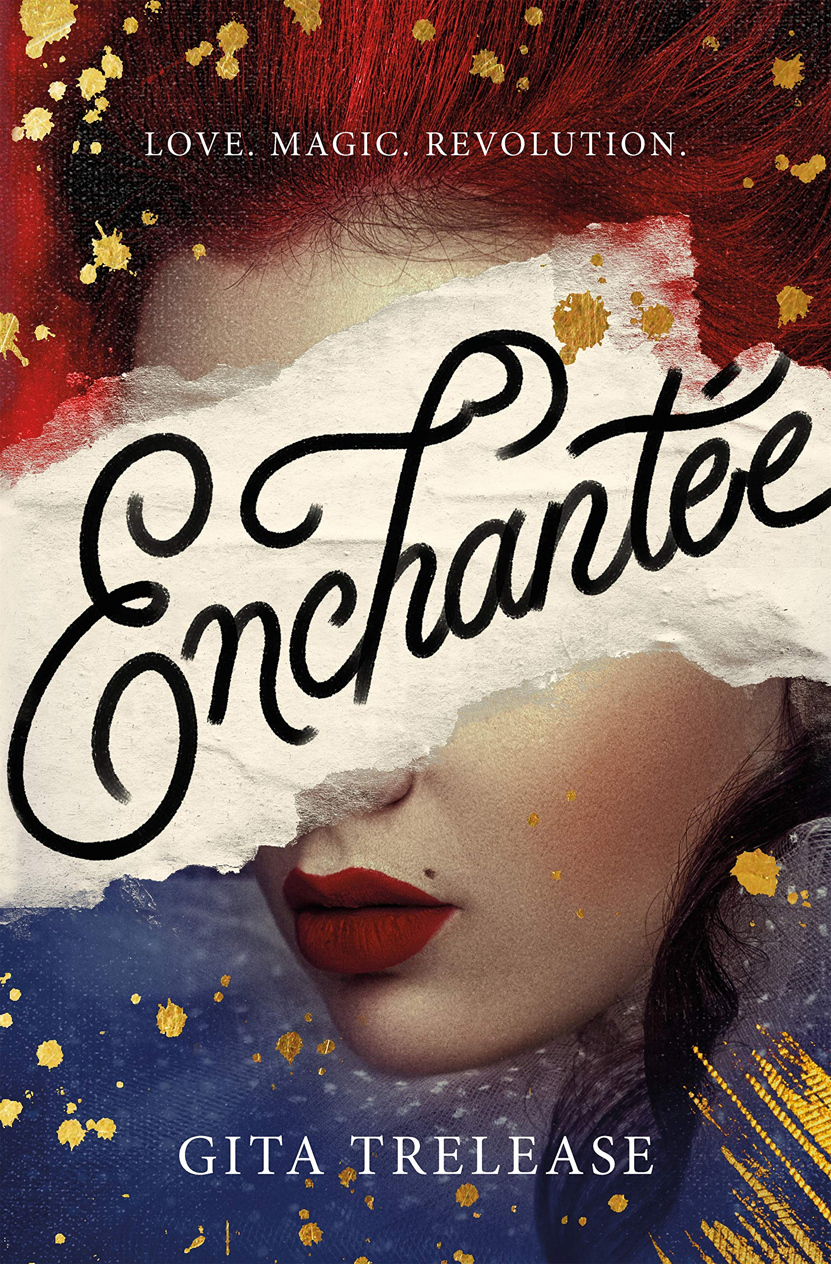 Image result for enchantee
