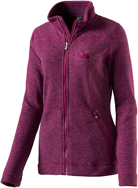 quality design 1011f e25db The North Face T0CTC5, Giacca in Pile Donna: Amazon.it ...