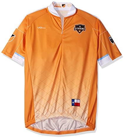 874c151d3 Amazon.com   MLS Men s Primary Short Sleeve Cycling Jersey   Sports ...