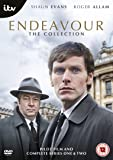 [DVD]Endeavour(新米刑事モース)The Collection