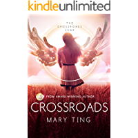Crossroads (Crossroads Saga Book 1) (English Edition)