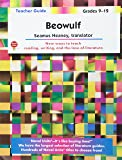 Beowulf - Teachers Guide by Novel Units, Inc.