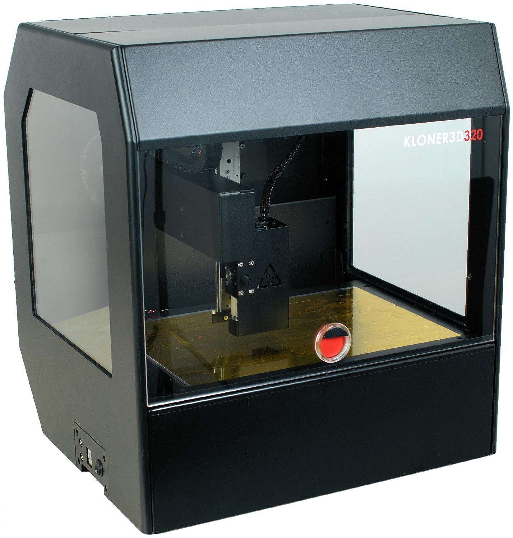 Kloner3D 320 Impresora 3D, Office Series: Amazon.es: Industria ...