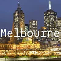hiMelbourne: Offline Map of Melbourne(Australia)