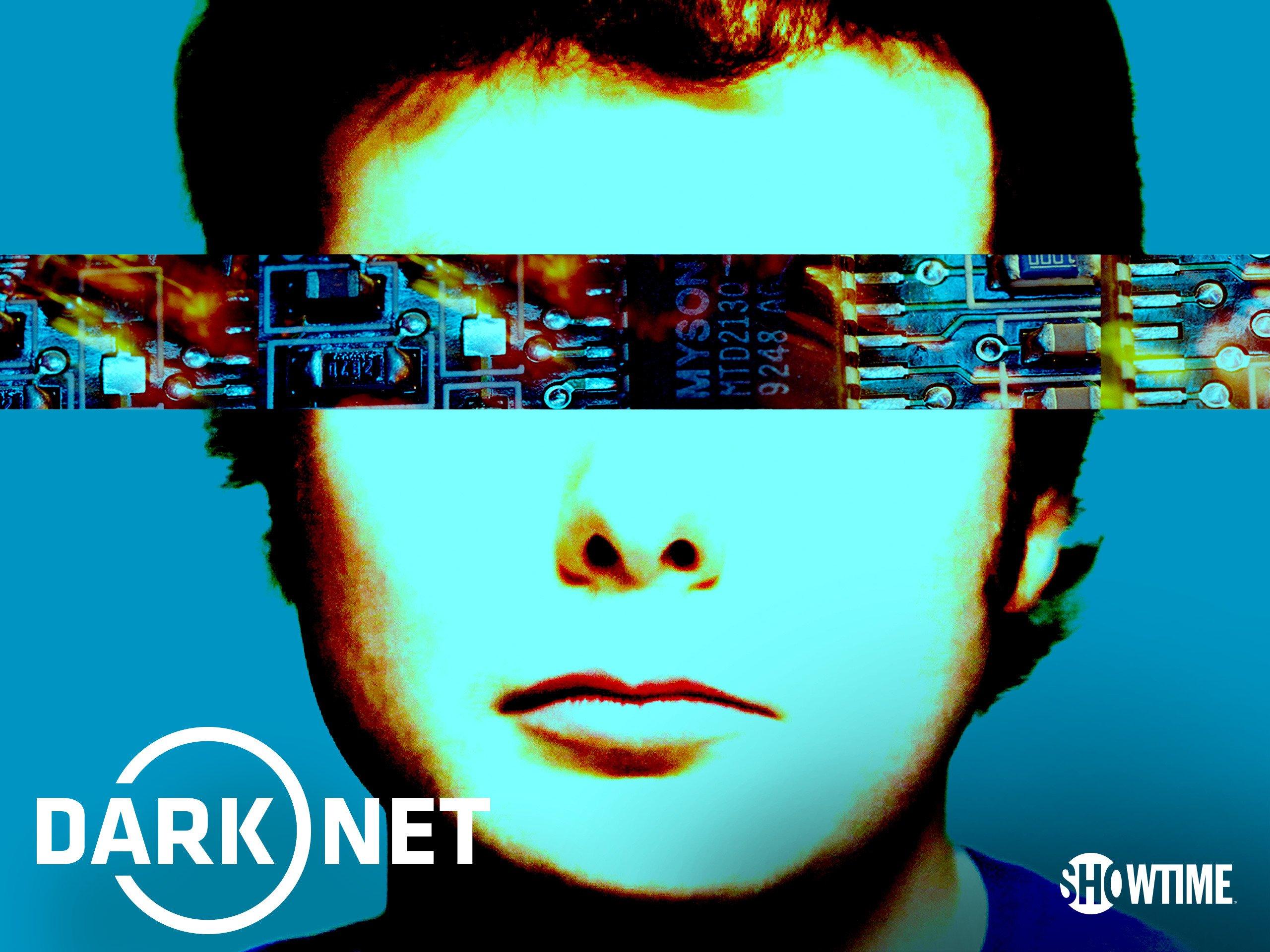 Amazon com: Watch Dark Net Season 1   Prime Video