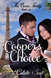 Cooper's Choice (The Evans Family Book 6)