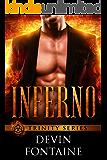 Inferno (Trinity Book 1)