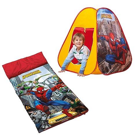 Marvel Spider - Man - Cuaderno para colorear Marvel (John - Toys 5)