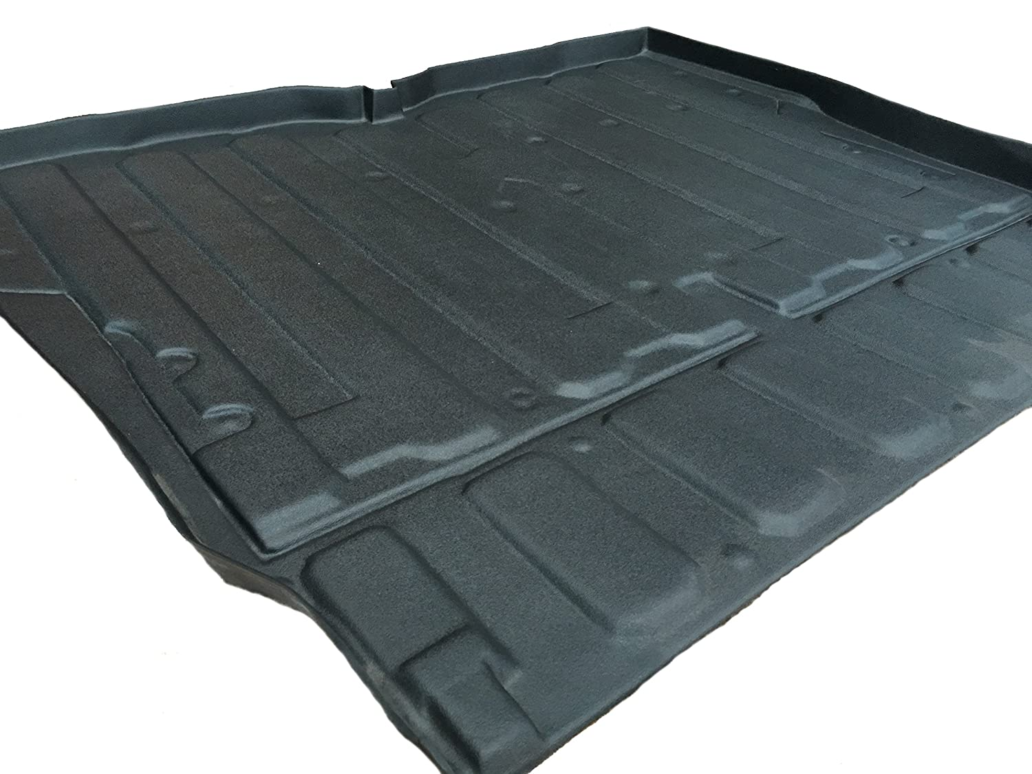 New Rubber Bed Mat Liner Honda Pioneer 2016 2018 Sxs Cargo Tray 1000 M5 5 Seater Automotive