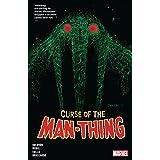 Curse Of The Man-Thing (Curse Of The Man-Thing (2021))
