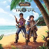Traveler: World of Warcraft, Book 1