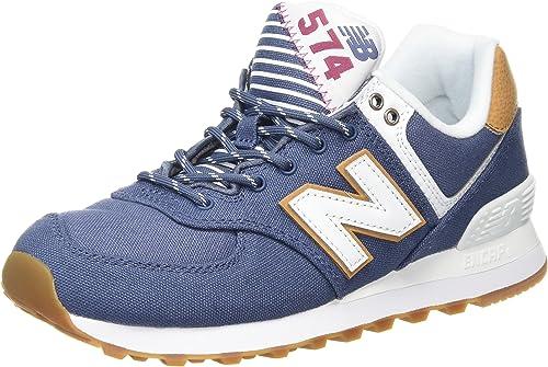 New Balance WL574-SYD-B Sneaker Damen 11.5 US - 43.5 EU ...
