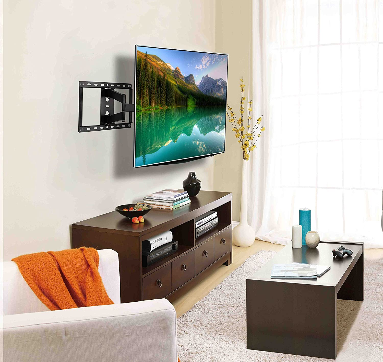Amazon Mounting Dream MD2295 Full Motion TV Wall Mount Bracket