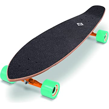 mini Street Surfing Kicktail