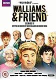 Walliams and Friend - Series 1 [DVD] [2016]