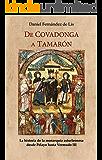 De Covadonga a Tamarón: La historia de la monarquía asturleonesa desde Pelayo hasta Vermudo III