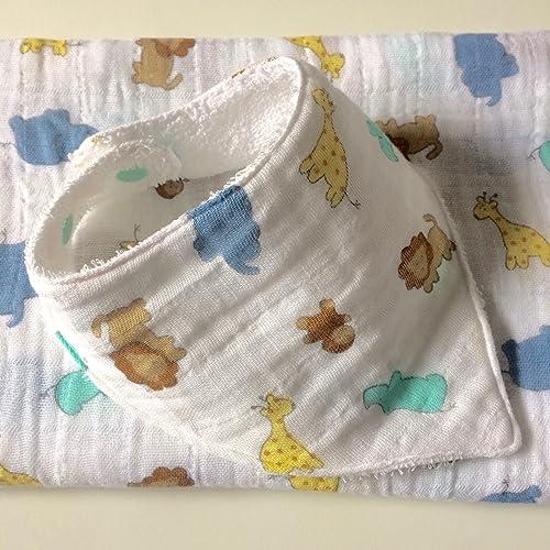 Kit regalo recién nacido animales: Amazon.es: Handmade
