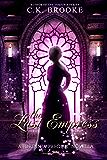 The Last Empress: A Jordinia Prequel Novella