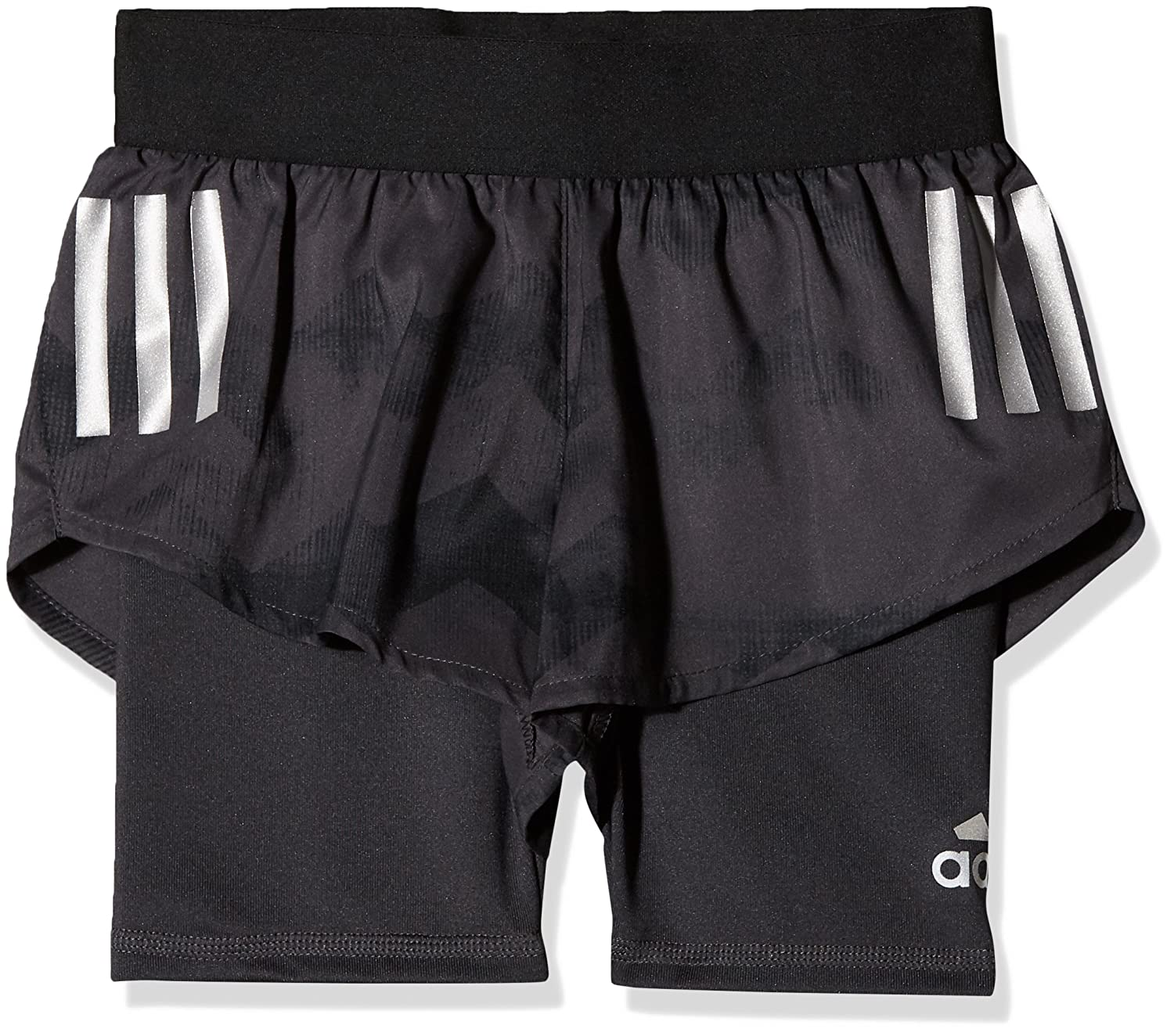 adidas Girls 'Tracksuit Running Shorts, Girls, Training Run ADIEY|#adidas CF7233